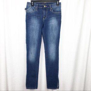 Rock & Republic Berlin Skinny Jeans Size 2M
